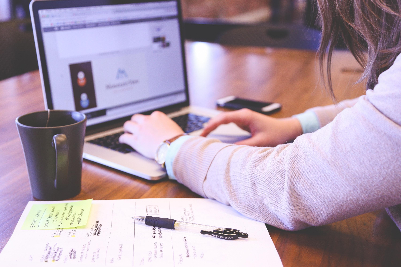 Praca zdalna / home office – jak się przygotować?