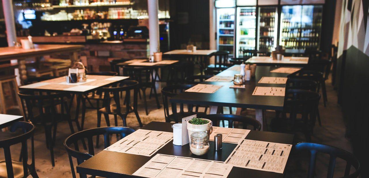 Nowe zasady działania restauracji od 18 maja!