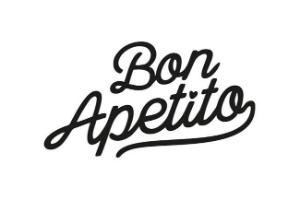 bon apetito logo