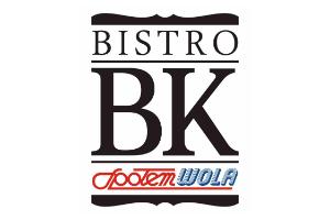 bistro bialy kredens logo