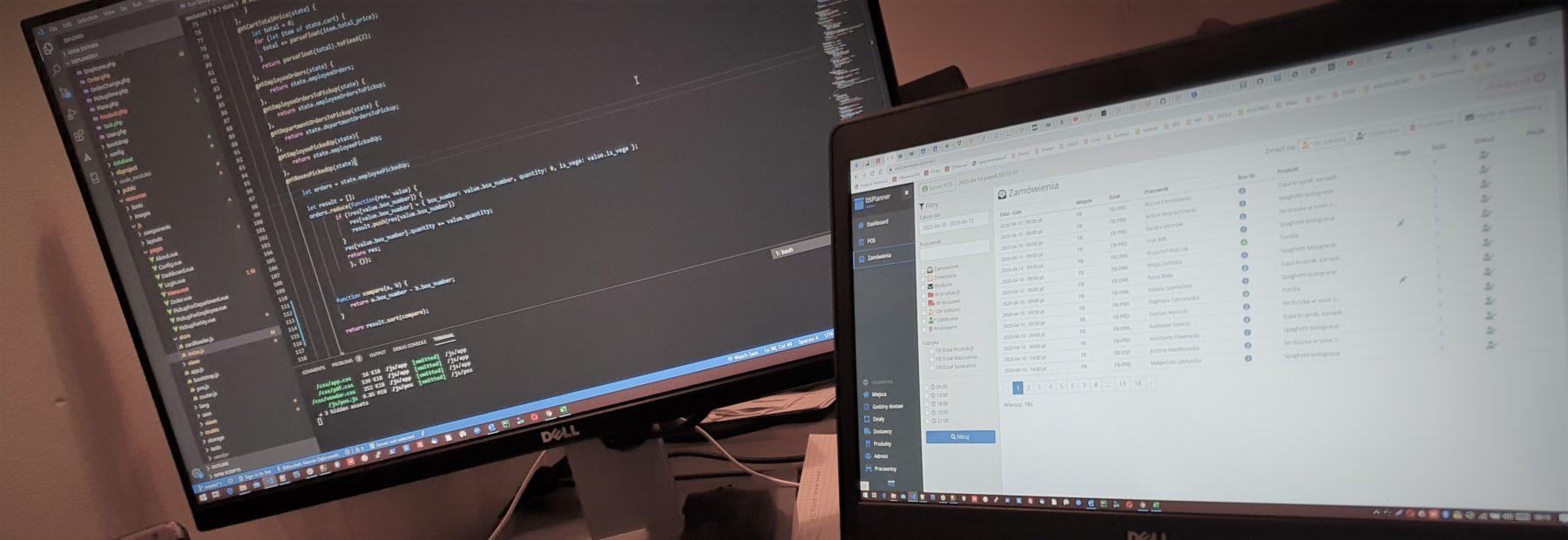 Junior Developer PHP(Laravel)