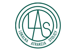lokalna atrakcja stolicy logo