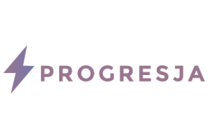 klub progresja logo