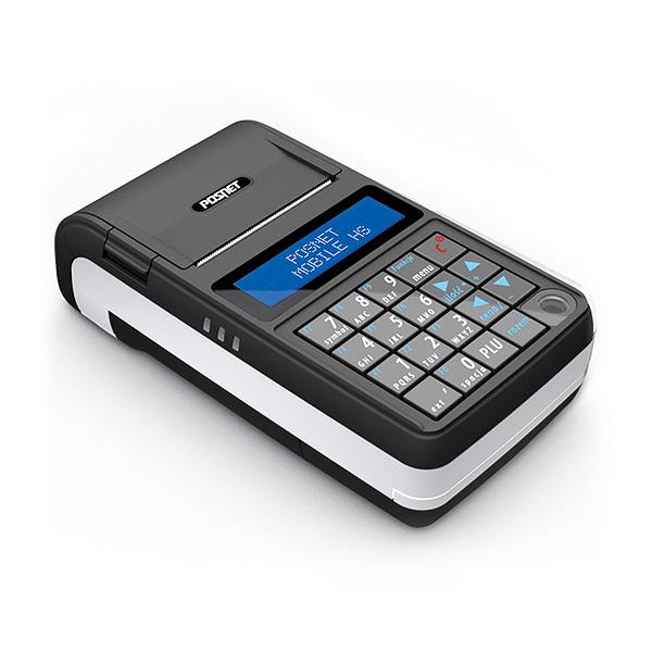Zmiana czasu w kasie POSNET Mobile HS EJ